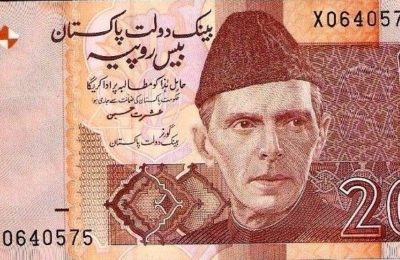 Pakistan Economy Rate