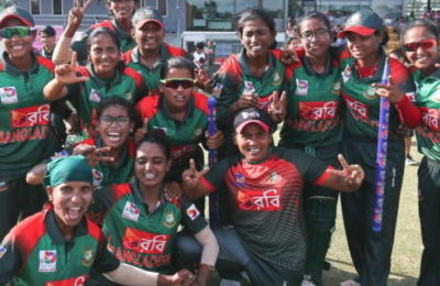 Women Asia Cup