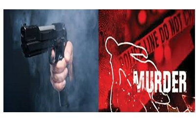 A youth was shot dead in Amritsar