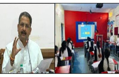 17,299 more rooms in 12,507 government schools in Punjab to be converted into smart classrooms Vijay Inder Singla