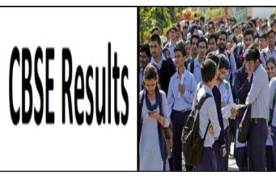 CBSE 12th Result 2021: CBSE 12th Class Result Announced Last Date