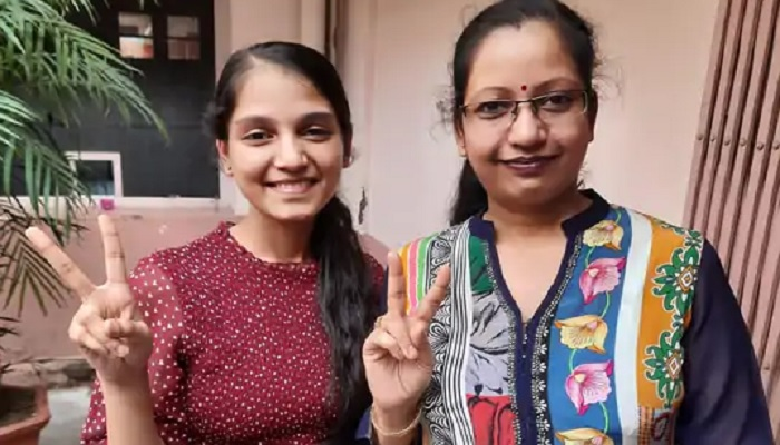 CBSE State Topper State Topper of DAV School Amritsar Topper with 99.8% Marks