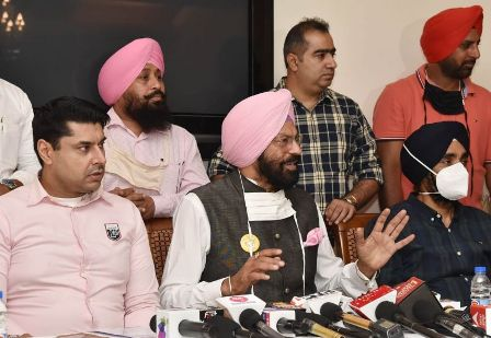 Every hockey player in Punjab will get Rs 2.25 crore for bringing gold medal Rana Gurmeet Singh Sodhi