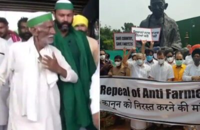 Farmers Protest Update Protests against new agricultural laws from Jantar Mantar to Parliament