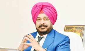 Forest Department will implement Sericulture Project in Punjab Sadhu Singh Dharamsot