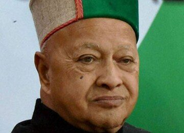 Former Himachal Pradesh CM Virbhadra Singh suffered a heart attack, shifted to ICU