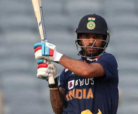 IND vs SL India beat Sri Lanka by 7 wickets, take 1-0 lead in the series