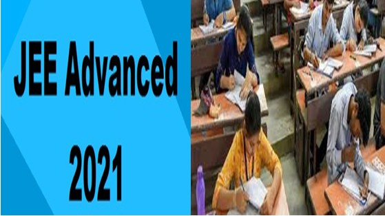 JEE Advanced 2021 Date The JEE Advance Exam will be on October 3