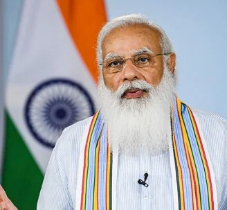 PM Narendra Modi did all party meeting on Covid-19, Congress leaders did not attend