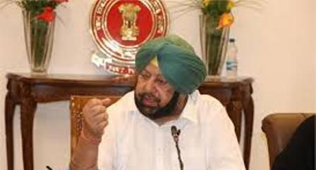 Punjab Chief Minister Capt Amarinder Singh ordered immediate lifting of all restrictions imposed on industries