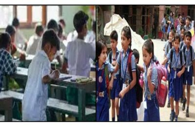 Schools to reopen in Chandigarh from July 19
