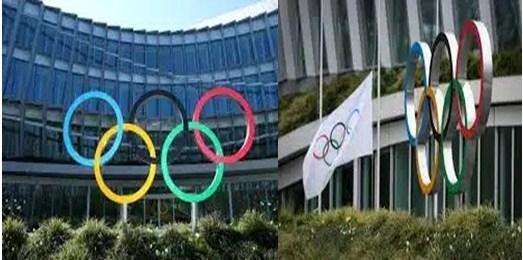 The International Olympic Committee chose Brisbane to host the 2032 Olympic Games