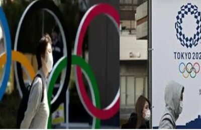 Tokyo Olympics 2020 Corona Virus threat on Olympic Games on the rise, Covid-19 positive cases exceed 100