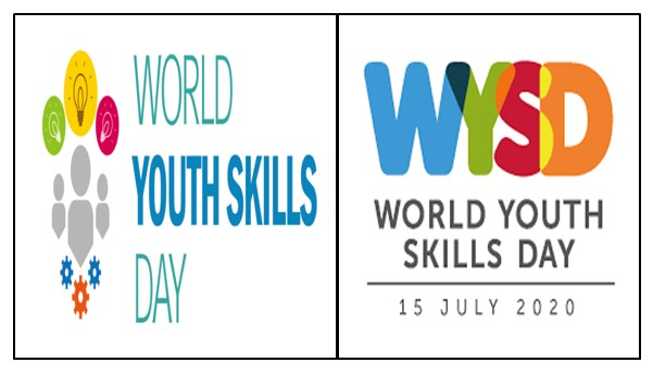 World Youth Skills Day 2021 Today is celebrated as World Youth Skills Day