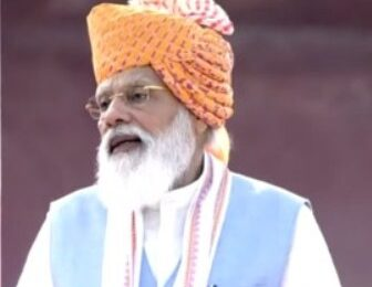 75th Independence Day PM Modi's address from Red Fort, announcement of Rs 100 lakh crore Gati Shakti Yojana