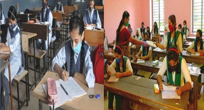 Delhi Schools Reopen Schools will reopen in Delhi from 6th to 12th class next month