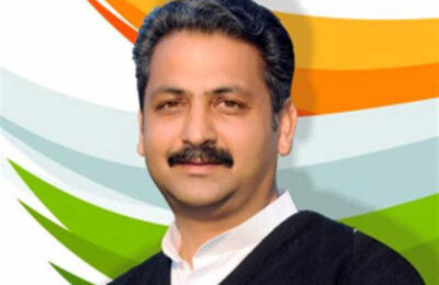 Education Minister Vijay Inder Singla announces that schools and roads in Punjab will be named after Olympic medalists