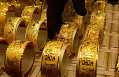 Gold Price Today Gold has become cheaper by Rs 4300 so far this year
