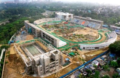India's largest hockey stadium to be built in Odisha, work will be completed by 2022