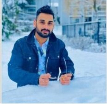 Punjabi youth Jaswant Singh dies in truck accident in USA, mother of the deceased in shock