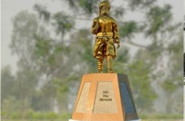 A memorial dedicated to the memory of brave Sikh soldiers killed during World War II has been approved in Sydney, Australia