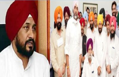 First meeting of ministers after Punjab cabinet expansion today, may take major decisions in cabinet meeting