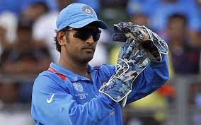 Former captain Mahendra Singh Dhoni's entry in India's T-20 World Cup team will be seen in an important role