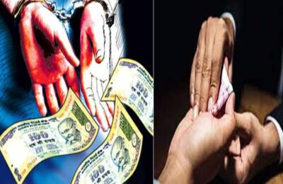 Punjab Police again tainted, 4 employees accused of distributing bribe among themselves, ED nabbed