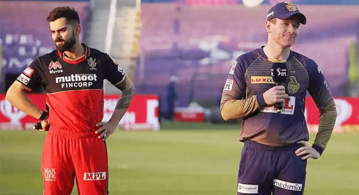 RCB VS KKR: Royal Challengers Bangalore lost by 9 wickets in IPL match against Kolkata Knight Riders