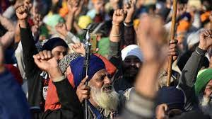 Farmers ready to open one side of Kundli-Singhu border on the orders of Supreme Court