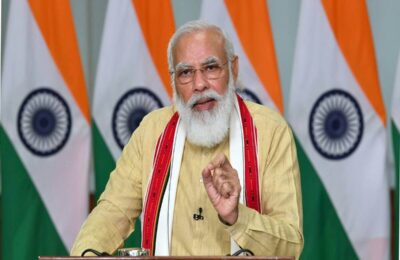Prime Minister Shri Narendra Modi will join the 28th Foundation Day program of the National Human Rights Commission (NHRC) on October 12