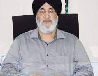 Shiromani Akali Dal lays serious allegations against Navjot Singh Sidhu for being jealous of CM Channi's SC community