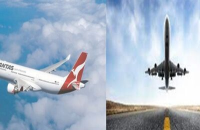 Australia lifts ban on international travel, Indian vaccine gets recognition, flights will start this month
