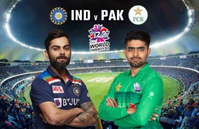 IND VS PAK WC T20 India's great match against Pakistan today, says Virat Kohli - totally positive about victory