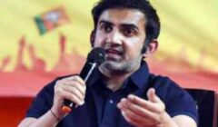 IND vs PAK Match Big statement made by Gautam Gambhir before the match against Pakistan, know what he said