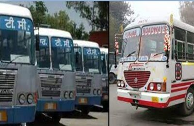 Punjab Roadways, Punbus and PRTC employees decide to cancel today's dharna