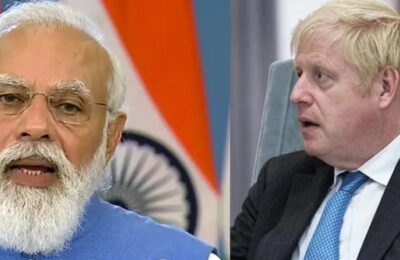 This action of PM Modi government has changed the tone of Britain's sleep, Corona Vaccine Certificate.