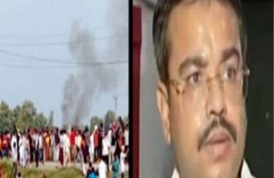 UP government has appointed one-man commission, police may soon arrest in search of Ashish Mishra IG Lucknow