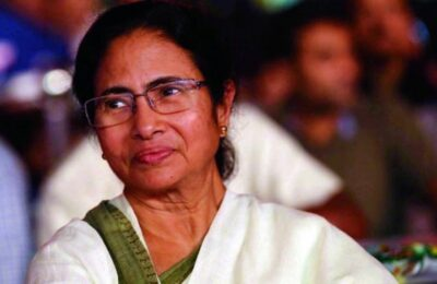 West Bengal By-Election Mamata Banerjee steps towards victory, BJP lags behind